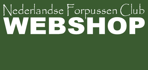 Webshop Nederlandse Forpussenclub